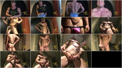 Shredded - Kovie (Kovi LaCroix) - bondage gay, video clips, gay en, male nude, cast