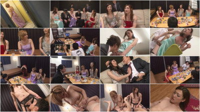 Hot To Talk About The Meeting Splendor Of Shemale Best Erection Provocation Joint Party!