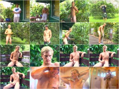 Island Studs — Aaron Scene 1