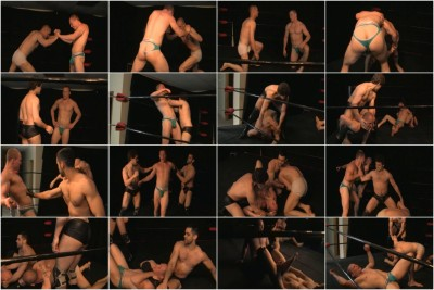Muscle Domination Wrestling – S04E03 – Tag Team Torment 2
