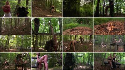 The Unit # 3 The Final Director's Cut (Darling & Hazel Hypnotic) SexuallyBroken