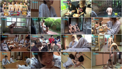 Strolling Sex Journey 6 - Trip to Cruisy Hot Springs — Hardcore, HD, Asian