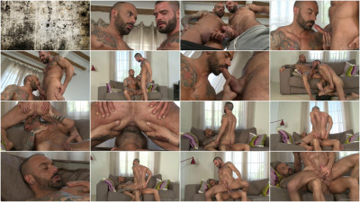 Cody Banx and Juanjo Rodriguez