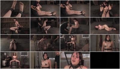 InfernalRestraints Attention Slut (PART 2) FEATURING Bronte