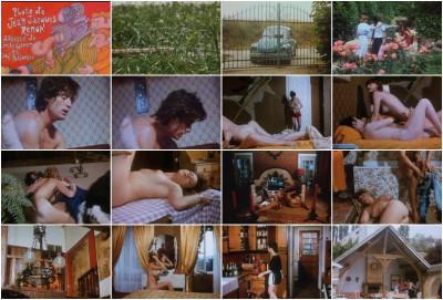AFrance - Possessions (1977) (Blue One)