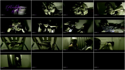 Scarfetish Videos — Scarf Bondage