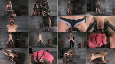 IR - Blonde Mona Wales - Mona Wails - May 9, 2014 - HD
