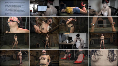 Siouxsie Q Smut Writer Part 1 - BDSM, Humiliation, Torture