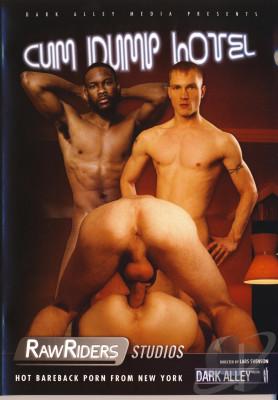 Cum Dump Hotel Cover Front
