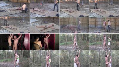 Tied Down Part 1-6