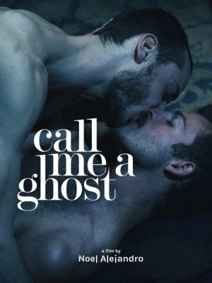 Call Me A Ghost Cover Front