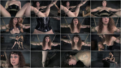 TopGrl - Jan 26, 2015 - Pierced - Anna Rose - Rain DeGrey