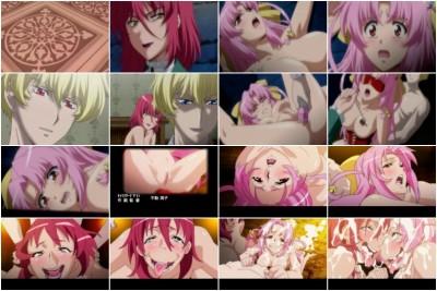 Kyuuketsuki Volume One - Anal Cravings Best Quality Hentai Porn