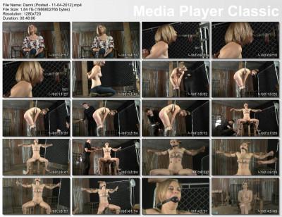 IntoTheAttic - Nov 4, 2012 - Danni HD