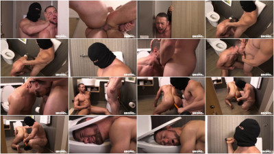 He Likes It Rough and Raw Pt One Brendan Phillips and Jaxton Wheeler (2016)