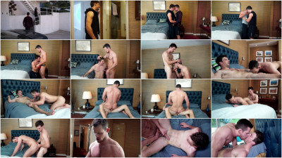 Depraved youth! - gay porn, anal sex, deep inside