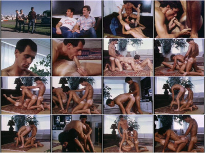 Michael, Phillip and Brian Dexter - ripped, love, download, lovers