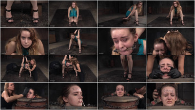 bdsm CruelBondage - Jessica Kay