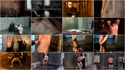 Exclusiv Collection — «RusCapturedBoys». — 50 Best Clips.