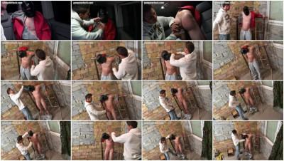 Gay BDSM Gangster Fuck Best Part 29