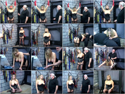 Bondage BDSM and Fetish Video 275
