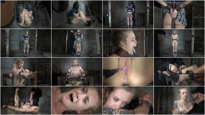 IRestraints - Jeze Belle - Subspace