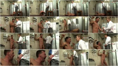 Gay BDSM Master Derek – Session Pt.331 (540p)
