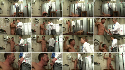 Master Derek – Session Pt.331 (540p)