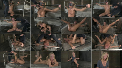 SB - Simone Sonay - Helpless Cougar is Sexually Destroyed - Dec 19, 2012 - HD