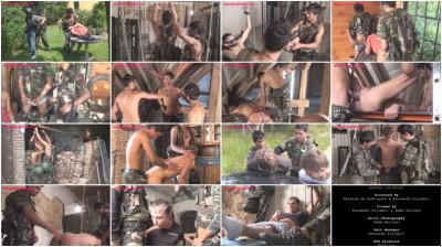 Abducted And Abused / Entfuhrt und Gefickt (GWG 2010)