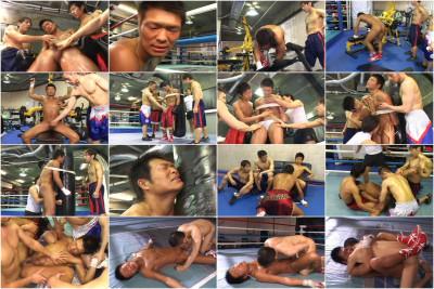 Disciplining the Boxing Gym Guy