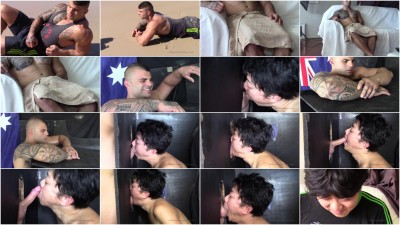 All Australian Boys — Cooper