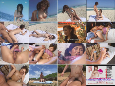 Send-17 - Outdoor Fuck A Bit of Grace From the Sun. Hikaru Hozuki