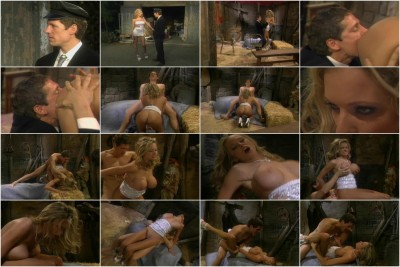 Behind Closed Doors With Briana Banks, scene 5