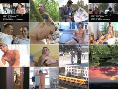 Schwanzangriff! Best of BerlinMale 2