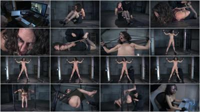 bdsm Bonnie Day Chatter Bitch Part 1 - BDSM, Humiliation, Torture