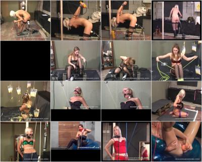 bdsm Big Vip Collection 50 Best Clips ChimeraBondage Part 4.