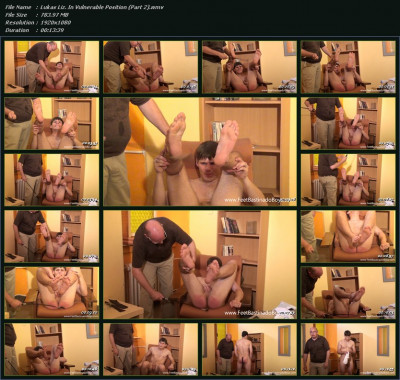 Gay BDSM Best Collection - FeetBastinadoBoys Only exclusive 9 clips. Part 7