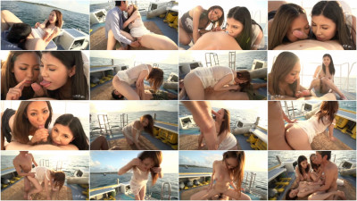 Orgy On The Boat 2
