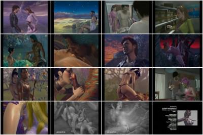 PornoMation 3 - Dream Spells ful