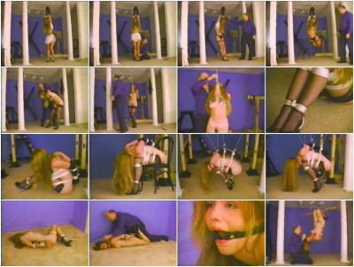 Bondage BDSM and Fetish Video 76