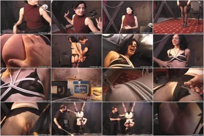 Rick Savage - Hanging Torment 3 Fiona