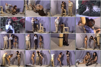 Bondage BDSM and Fetish Video 98