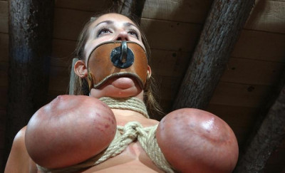 bdsm Vulnerable - Trina Michaels