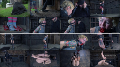 bdsm All Grown Up Part 1 - BDSM, Humiliation, Torture