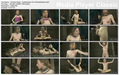 Emma Haize - Confessions of a Homewrecker