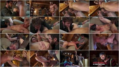 Scared Stiff, - Yes sir, Ranger Steve! - Scenes 2.