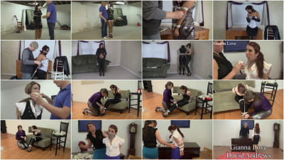 bdsm Magic Vip Super Collection OfficePerils. 20 Clips. Part 5.