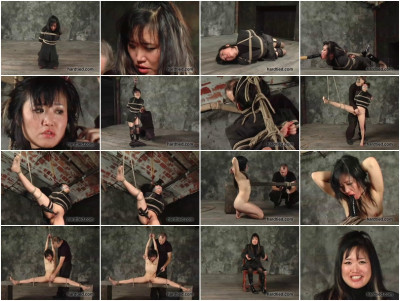 Hardtied - Foreign Exchange - Yuko - Dec 21, 2005