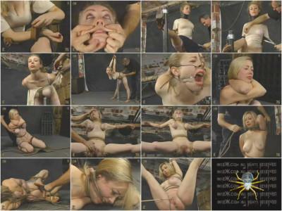 Insex - Puke (Sevens Test) (Seven)